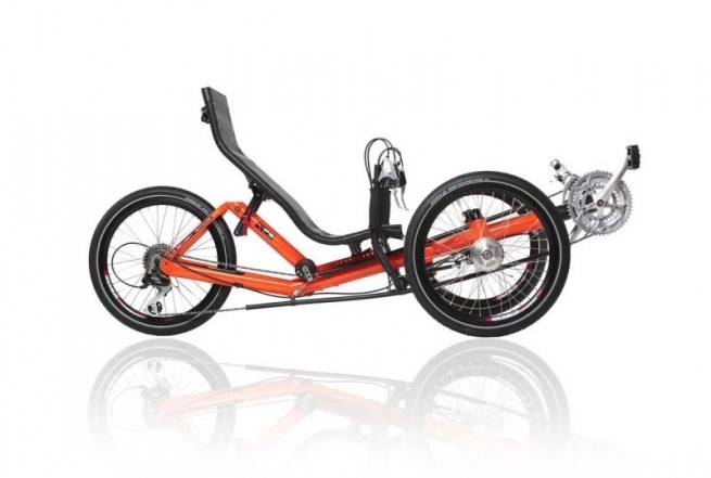 Lehokolo Azub Tricycle Eco