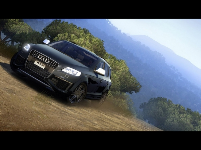 Hra pro XBOX 360 - Test Drive Unlimited 2