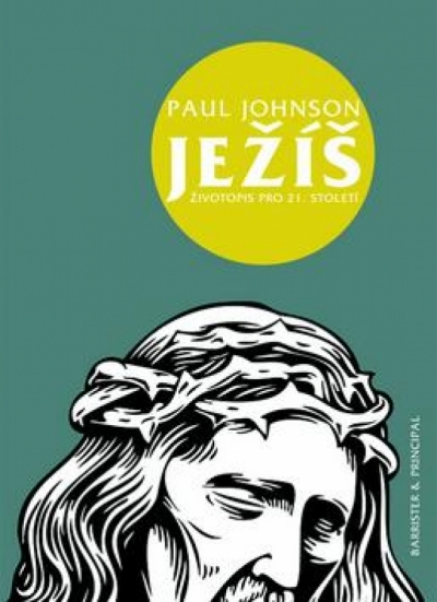 Ježíš - Paul Johnson