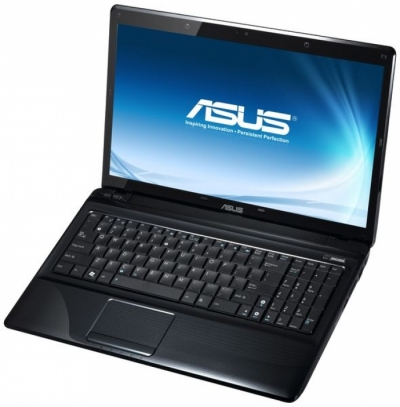 Notebook Asus A52F-SX129V