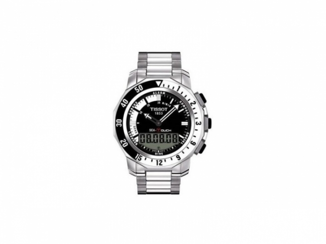Hodinky TISSOT SEA TOUCH